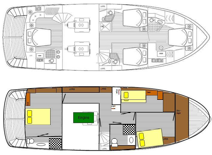Februari 2011 xanthiona - Interieur ontwerp trap ...