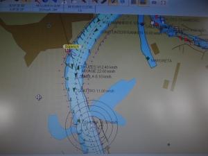 AIS is een perfect hulpmiddel op de Rijn/Waal
